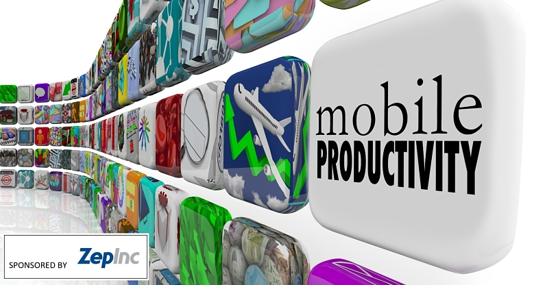 Apps to Help Promote Productivity