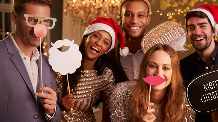 Holiday Office Party Do's & Don'ts
