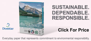 Domtar - EarthChoice Office Paper