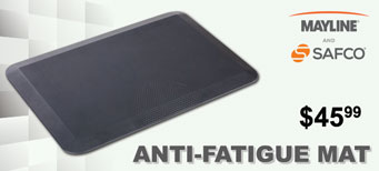 Safco - Anti-fatigue Mat