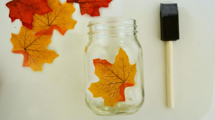 Fall Foliage Projects