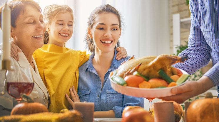 Tips to Save Money on Your Thanksgiving Dinner