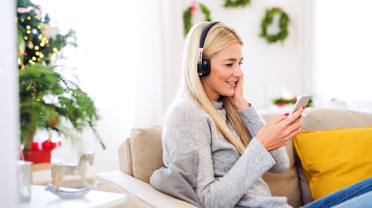 4 Holiday Songs You May Not Have Heard Before