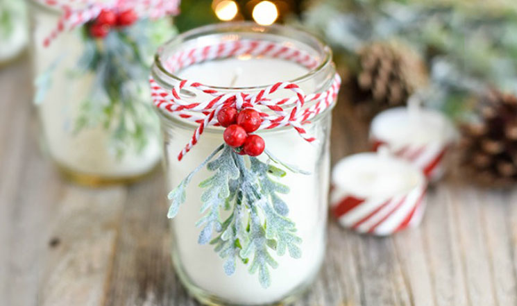 Homemade Crafts You Can Give as Holiday Gifts 7