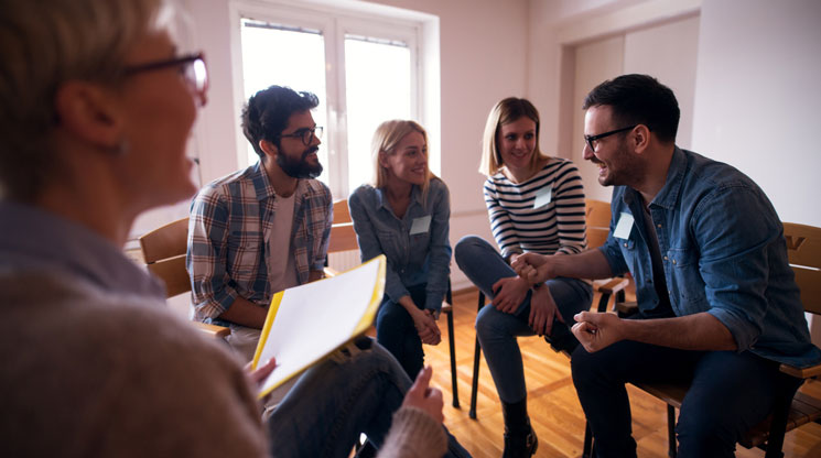 Connect With Your Coworkers: Fun Team Building Exercises