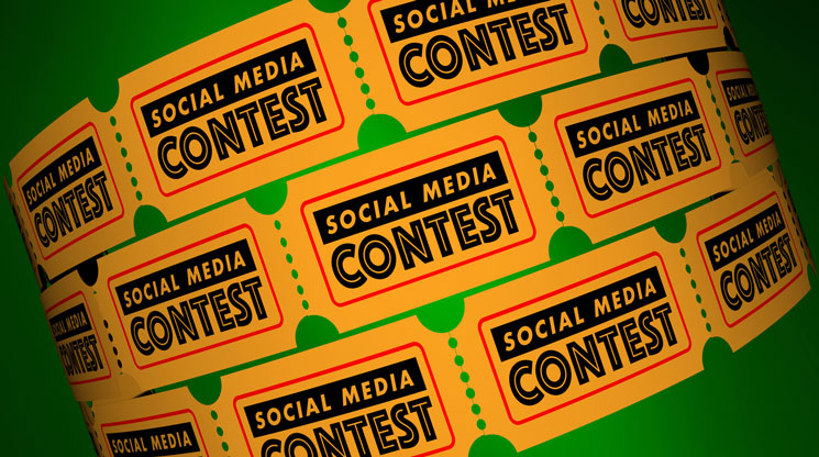Building Attention-Getting Social Media Contests
