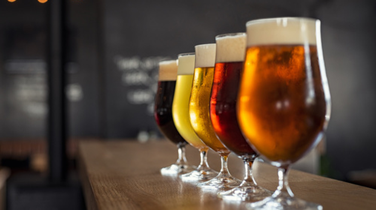 Three Best U.S. Craft Beer Destinations